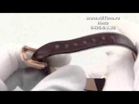 Женские наручные золотые часы Ника 0426.0.1.38