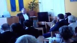 Renovering Grekiska Kulturhuset S:t Johannes Theologen Öppet Hus 2010 med Länsstyrelsen Part 1(, 2014-05-04T20:15:47.000Z)
