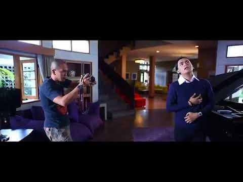 Behind The Scene Rama Eru feat Charlie   Memeluk Angin