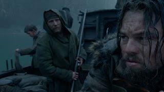 Người Về Từ Cõi Chết / Trailer chính thức / 2015.mp3
