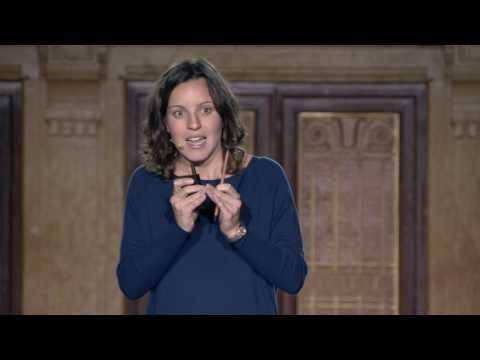 Il grafene e la rivoluzione dei materiali   Greta Radaelli   TEDxGenova
