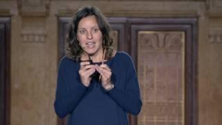 Il grafene e la rivoluzione dei materiali | Greta Radaelli | TEDxGenova