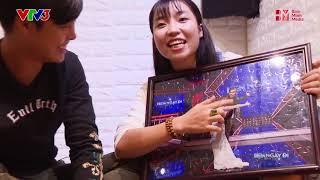 HẸN NGAY ĐI 2018 - TẬP 1 - Trải Nghiệm | Phản ứng của cô gái khi được trải nghiệm cùng Võ Minh Lâm
