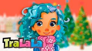 Repeat youtube video Iarna e ca noi - Cântece de iarnă pentru copii | TraLaLa