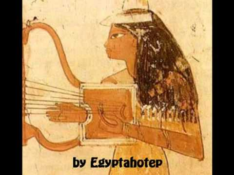 EGYPT 123 - MUSIC & DANCE of Ancient EGYPT *Ancient Egypt 13/15 ...