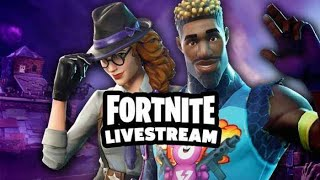 Ps4 fortnite solos live!|stream snipe me for a fun time|family friendly btw|1100 subs?!