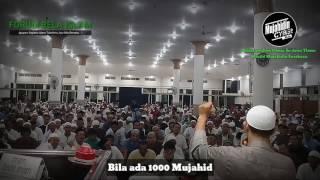 AKSI MENGEMPARKAN ORMAS ISLAM SEJAWA TIMUR