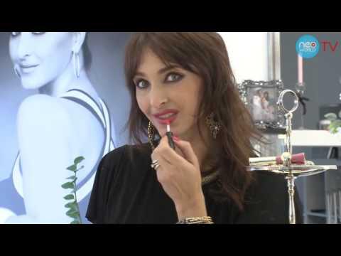 NeoWorldTV   Lukéj Gabi magyar modell és sminkes ikon