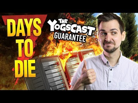 TYPICAL YOGSCAST ENDING | Simon Days To Die