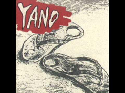 Yano - trapo (lyrics)