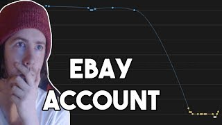 WHAT AN ACTUAL EBAY ACCOUNT LOOKS LIKE - UNBELIEVABLE - BOOST BUSTERS