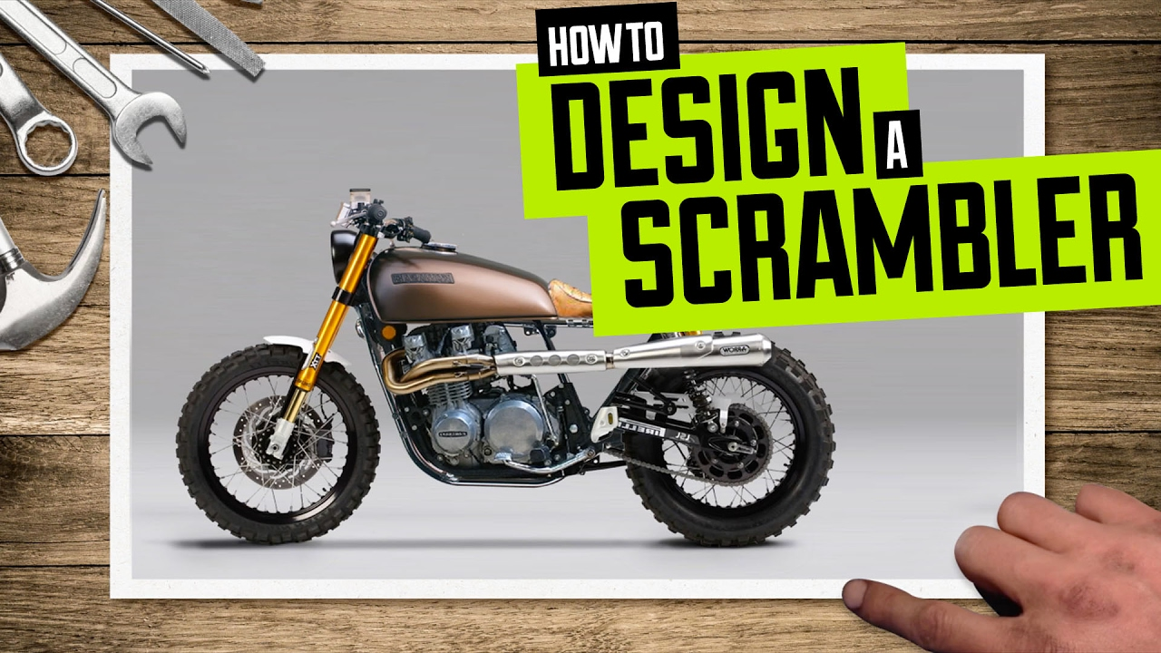 how to start a motorcycle