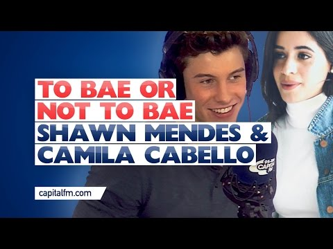 Camila Cabello Would NOT Bae Justin Bieber (Kind Of)