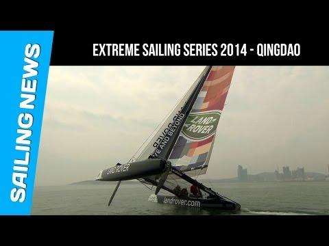 Extreme Sailing Series 2014 | Qingdao | China