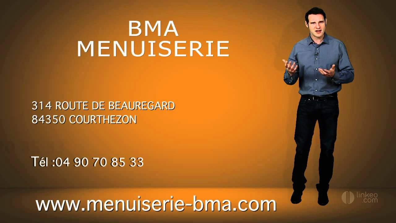 Menuiserie Pouilly En Auxois bma menuiserie : fabrication pose de menuiserie bois,alu et pvc à  courthezon (84)