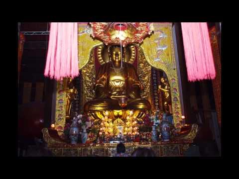 2008 Putoushan Slide Show HD
