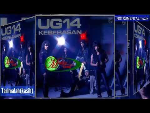 Terimalah(kasih) UG14 (Zam@Khaty)
