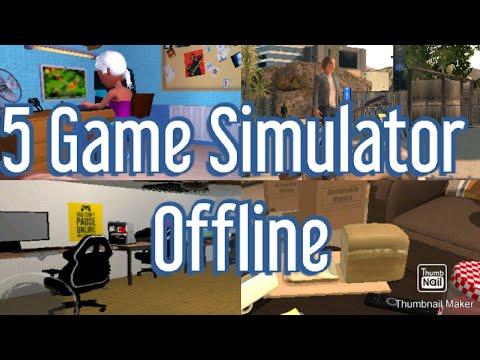Download Game Simulator Terbaik Android Offline