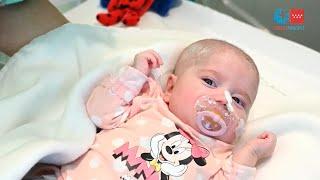 El Gregorio Marañón, pionero en trasplantar un corazón parado a un bebé incompatible con el donante