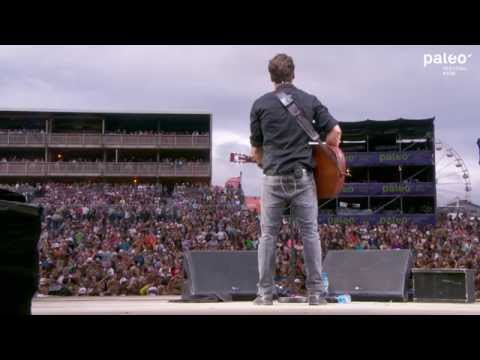 Bastian Baker - Live at Paléo Festival 2014 (full concert) - Nyon (Switzerland)