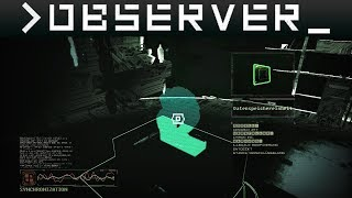 OBSERVER 008 | Süchtig nach der virtuellen Realität thumbnail
