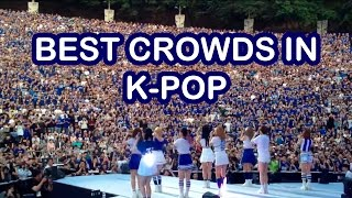 kpop best fanchants