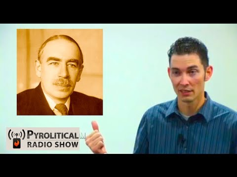 What is Keynesian Economics?