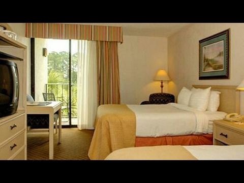 Clarion Hotel REVIEW! Myrtle Beach Sc