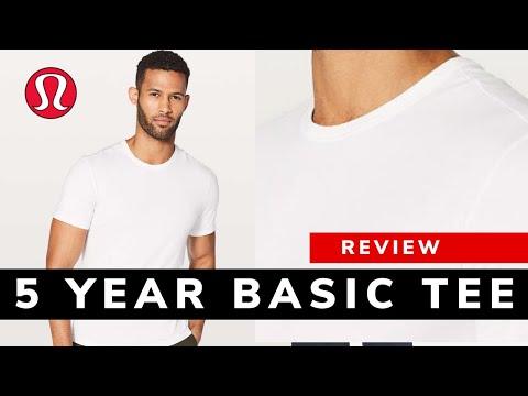 lululemon-5-year-tee-white-review-|-menswear