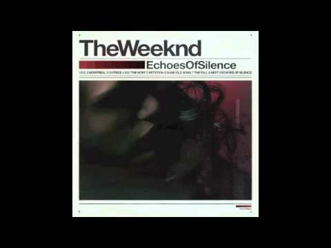 The Weeknd - The Fall (Echoes Of Silence w/ Lyrics)