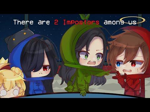 Among Us but it's Gacha Club (Animation)