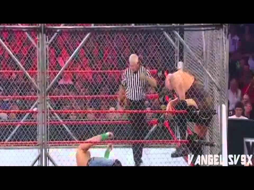 No Way Out 2012 John Cena vs Big Show HD Full Match - YouTube