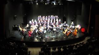 Capella juris: Richard Wagner - Treulich geführt/Svadbena koračnica (iz opere Lohengrin)