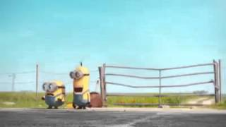 The Minions Banana Rimix