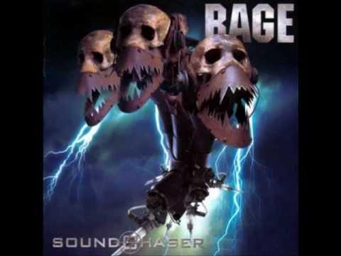 Rage - Soundchaser [FULL ALBUM] 2003