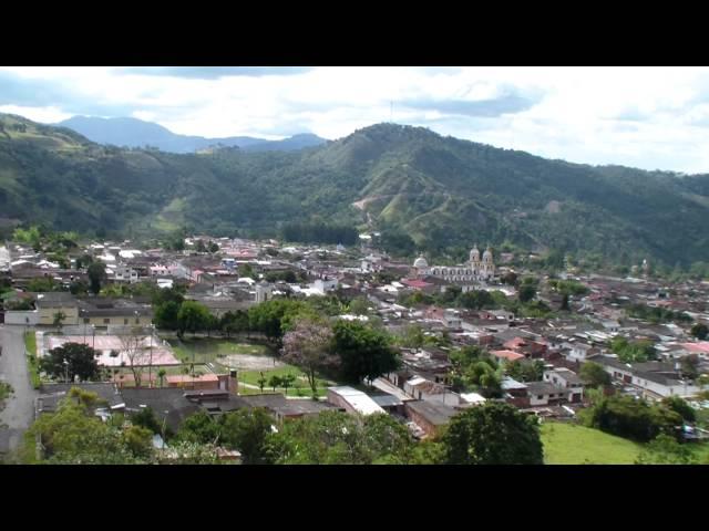 Chinacota, Norte de Santander; Colombia