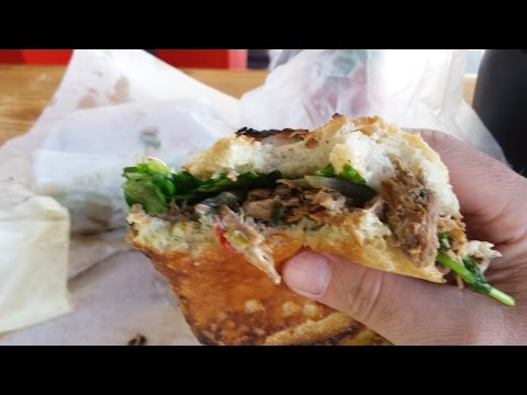 Key West - Tasty Eats on a Budget  (BIEN Caribbean Restaurant)