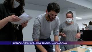 Yvelines | Episeine, un dispositif public pour se préparer à une crue majeure en Ile-de-France
