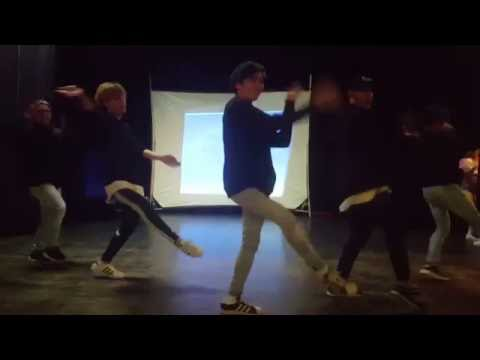 [RISIN' TV] (SHOW) 16.06.26 RISIN' CREW performance @Korea Day in Lyon