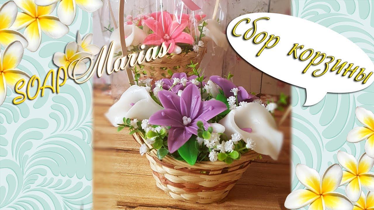 фото цветы лилии букеты
