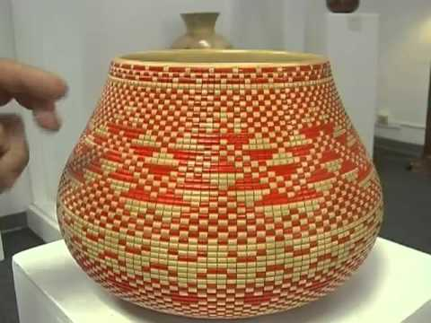Hawaii Big Island WoodTurners Show 2012