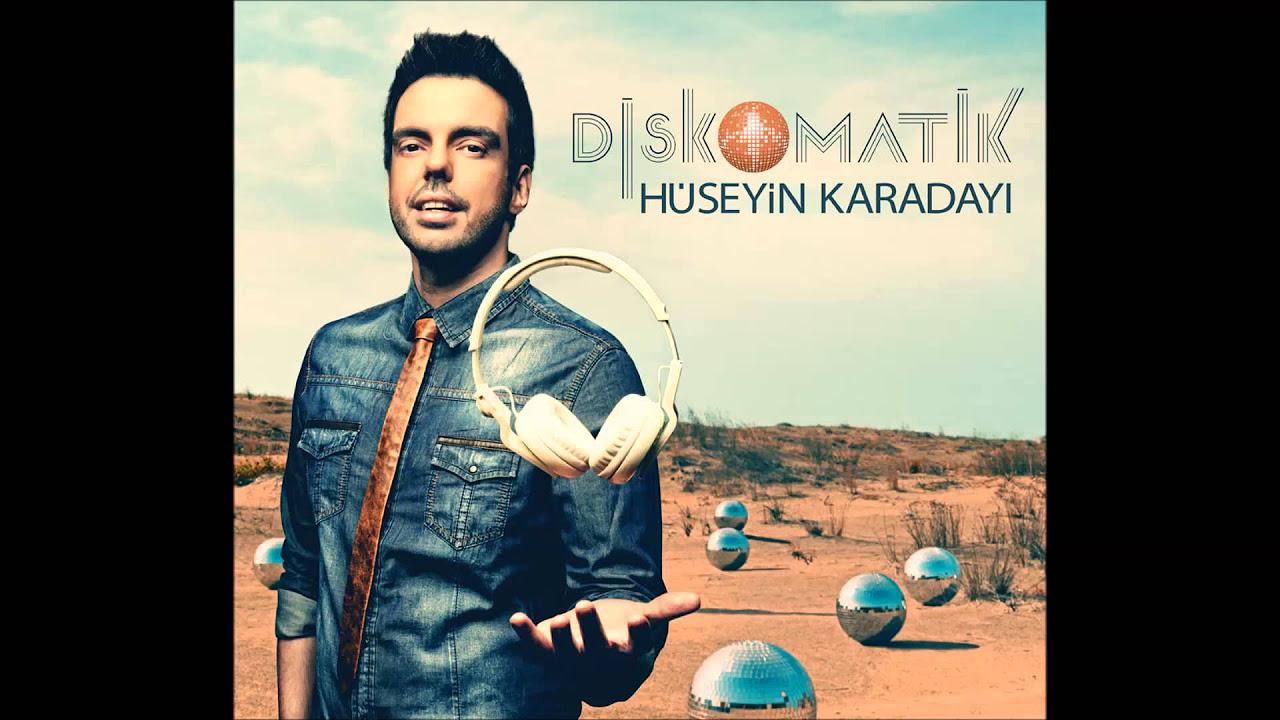 Hüseyin Karadayı ft. Funda Arar - Seni Düşünürüm Remix 2013