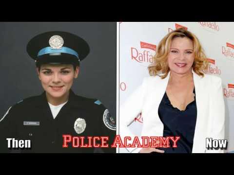 Police Academy 4 Schauspieler