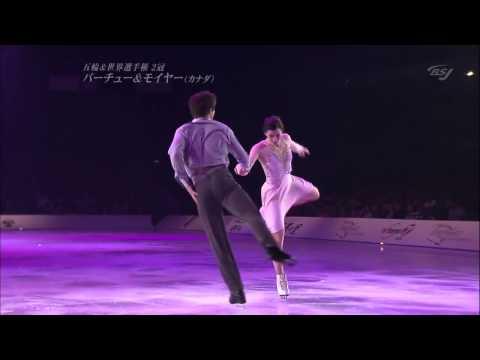 Tessa Virtue & Scott Moir - 2010 Stars on Ice Japan - Symphony No. 5 [HD]