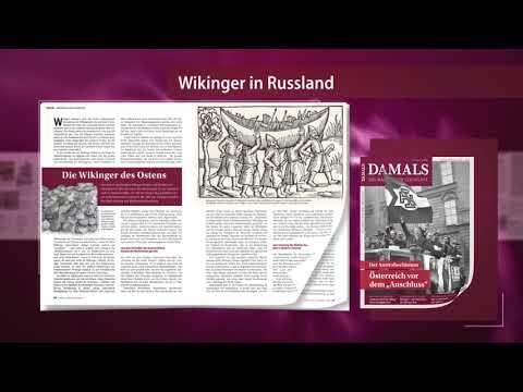 """DAMALS 2/2018: Österreich vor dem """"Anschluss"""" - Der Austrofaschismus"""