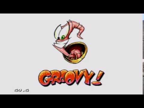 Earthworm Jim - Part 1 ( Червяк Джим - часть 1 )