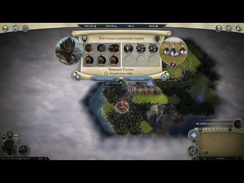 Age of Wonders 3 Grand Campaign Stream #1 (Part 1) |