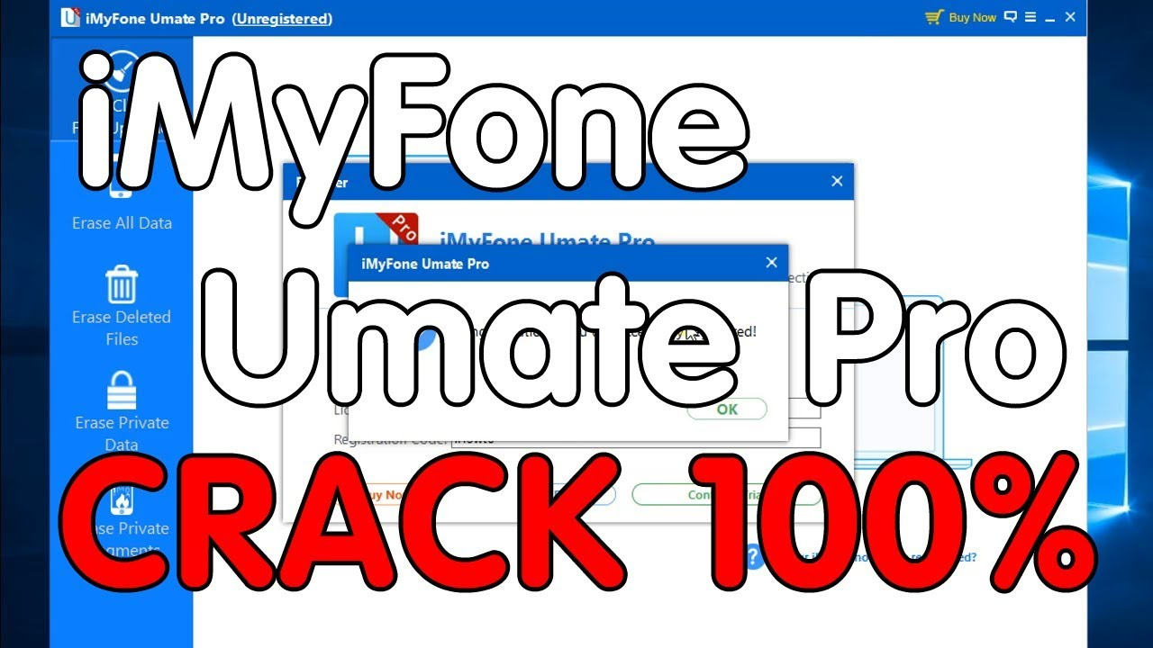 imyfone lockwiper free download with crack