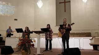 FBC Morning Worship September 20, 2020