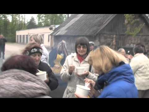 Restaurant Day in Lithuania 2015 05 16